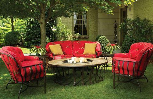Mobilier de jardin : choisir son salon extérieur et son ...