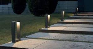 Comment installer l'éclairage pour son jardin ? – securite